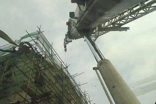 南昌吊装服务